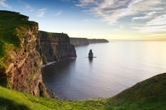 Coast-of-Ireland-and-stack