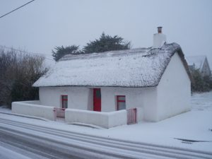 Buying an Irish Cottage - Part II