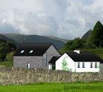 Fushia Cottage | Irish Cottage Plans