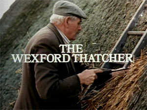 The Wexford Thatcher - review