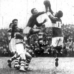 All Ireland 1933 - Galway vs Cavan