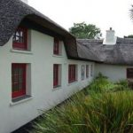 200 year old Irish Cottage, Dingle