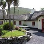 200yr old Cottage Dingle