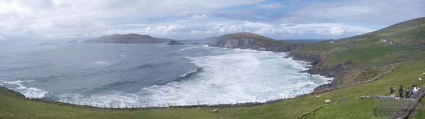 Reasons to love Ireland - Ventry, Co. Kerry
