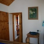 Bedroom at Fushia Cottage - Irish Cottage for sale, Co. Clare