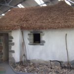 Irish Famine Cottage