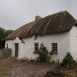 Mayglass Farmstead - Seamus Kirwin's Cottage