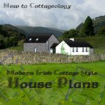 Modern Irish Cottage Plans