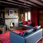 Beautiful & inspiring renovation of 16th century Irish Cottage