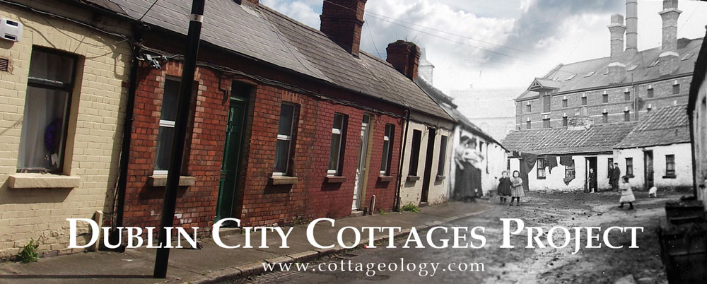 Project: Dublin City Cottages