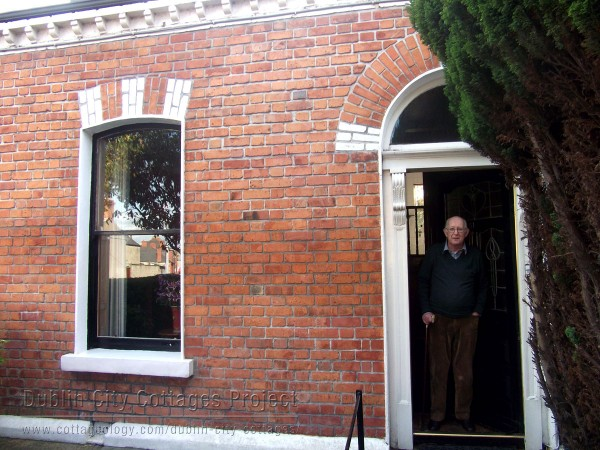Cottage Renovation - Clonliffe Road, Dublin 3