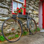 irish-cottage-window-and-bicycle