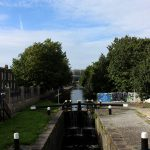 Royal Canal to Croke Park